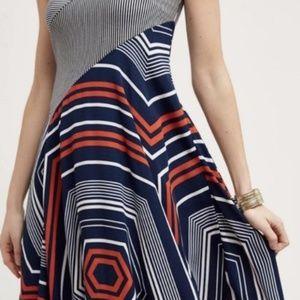 Anthropologie Dresses - Anthropologie Maeve Cameron Dress